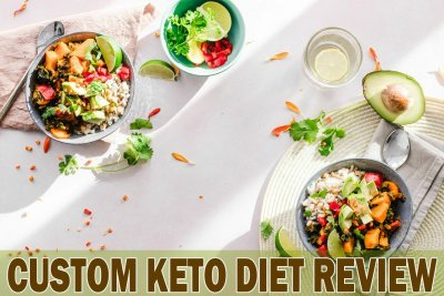 Custom Keto Diet Review - What's the Cost Of The Custom Keto Diet?