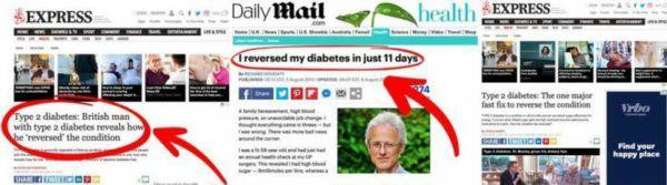 deep sleep diabetes remedy by scott hanson