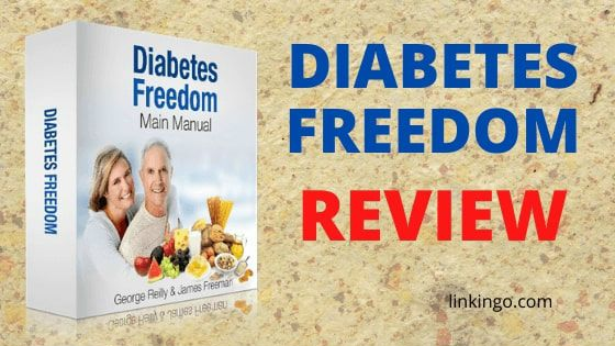 diabetes freedom main manual