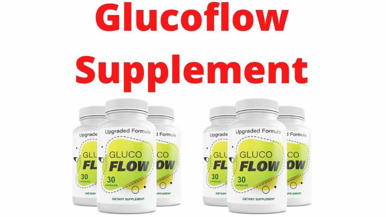 glucoflow supplement review