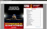 Hyperbolic Stretching Review: Is It Scam or Legit Way To Get Full Split